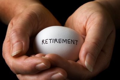 Pensions: What's left for the youth?