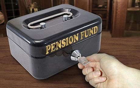 Pension Discussion Summary